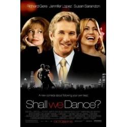 ¿Bailamos?