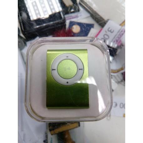 MP3 clip.