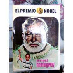 El premio nobel: Ernest Hemingway