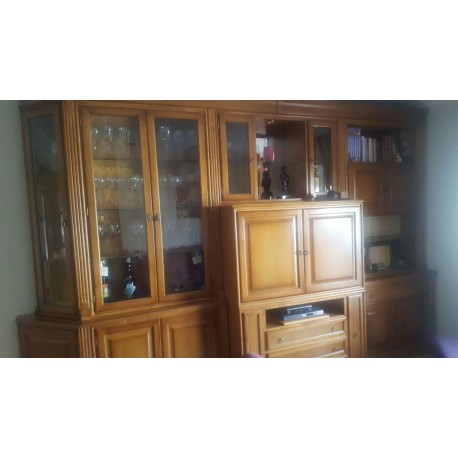 Mueble de comedor.